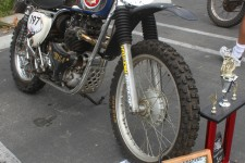 Now that's a BSA