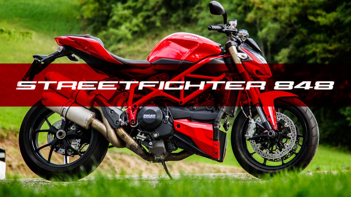 ducati streetfigher 848 review. Black Bedroom Furniture Sets. Home Design Ideas