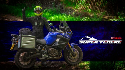 Yamaha Super Ténéré Review