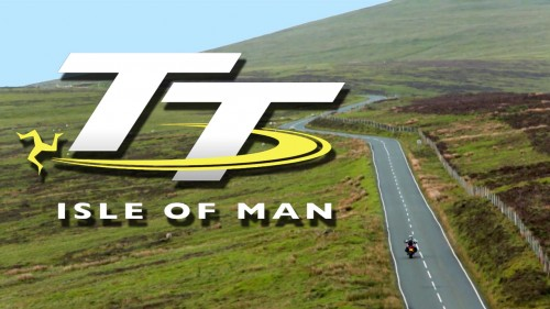 Isle of Man TT - MotoGeo Adventure