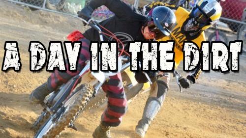 A Day in the Dirt - MotoGeo Adventure