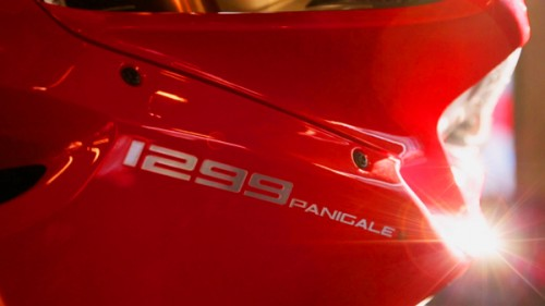 1299 Ducati Panigale 1st Ride!