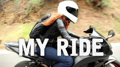 My Ride: Kate Boyer