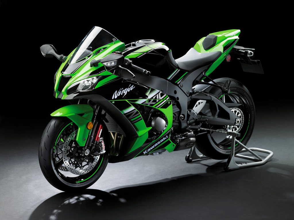 Kawasakis 2016 Motorcycle Line Up Motogeo